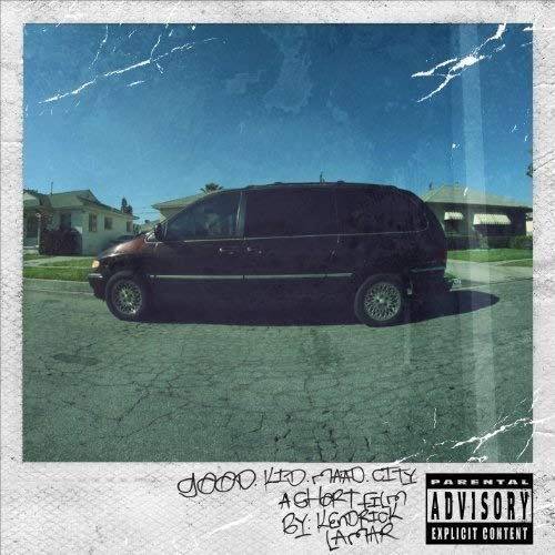 "What does ""m.A.A.d"" mean in Kendrick Lamar's ""good kid, m.A.A.d city"" ?"
